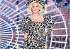 Katy Perry khoe nội y