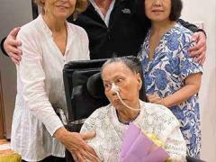 Vợ chồng Italy tìm lại ân nhân Việt sau 45 năm