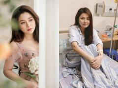 Nữ MC xinh đẹp của VTVcab bị ung thư máu giai đoạn 4