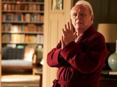 Lễ trao giải OSCAR 2021: Anthony Hopkins thắng giải nam chính với phim The Father