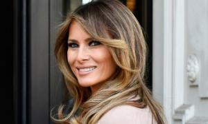4 bí quyết để xinh đẹp, khỏe mạnh và trẻ hơn tuổi của Đệ nhất phu nhân Mỹ Melania Trump