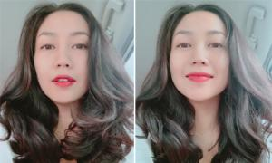 Bất chấp chồng phản đối, Ốc Thanh Vân vẫn quyết định đi phun môi với lý lẽ vô cùng thuyết phục