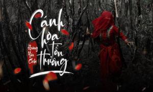 """Hoàng Yến Chibi trở lại với dự án âm nhạc khủng """"Cánh hoa tổn thương"""""""