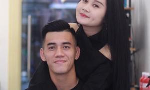 Sau khoảng 3 tháng chia tay Tiến Linh, tình cũ thông báo lên xe hoa và nhắn nhủ đến người mới