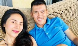 Thủy Tiên: Bí quyết giữ gìn hạnh phúc gia đình là đàn ông hãy sợ vợ