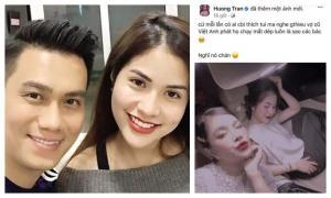 Vợ cũ Việt Anh than thở không ai dám cưa cẩm, nguyên nhân bất ngờ liên quan nam diễn viên?