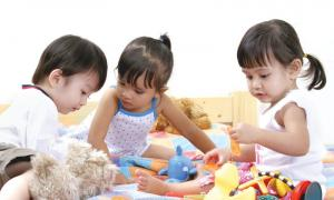 Nghiên cứu khoa học cho biết: Những nơi này càng bừa bộn, trẻ lớn lên càng thông minh