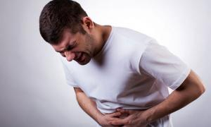 Sai lầm cần tuyệt đối tránh khi bị đau dạ dày