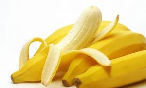 Ăn chuối sai cách lợi ít hại nhiều, bệnh càng thêm bệnh