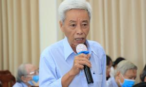 Thiếu tướng Phan Anh Minh: Xác định hành vi tham nhũng rất khó
