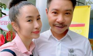 Thủy Phạm Hôn nhân trong ngõ hẹp: Hai năm ba con, vóc dáng vẫn quyến rũ