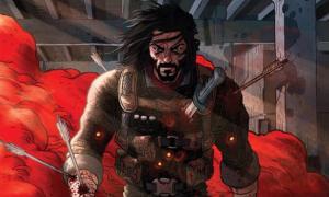 Keanu Reeves chuyển thể truyện tranh thành phim hành động