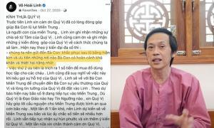 Loạt ồn ào liên tiếp bủa vây showbiz Việt