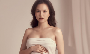 Phanh Lee đã hạ sinh con đầu lòng cho Tổng giám đốc tập đoàn nghìn tỷ