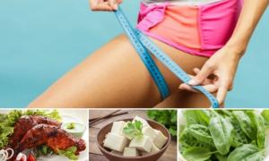 10 loại thực phẩm giúp thu nhỏ vùng đùi, ăn thường xuyên sẽ có đôi chân thon gọn