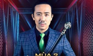 Trấn Thành có thêm biệt danh mới ở Rap Việt mùa 2