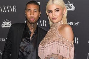 Kylie Jenner xác nhận đã chia tay Travis Scott