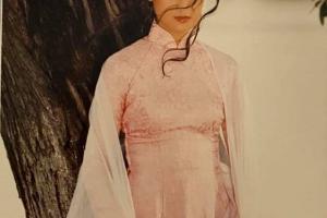 Hé lộ thêm loạt ảnh thời thiếu nữ xinh như mộng của 'Nữ hoàng ảnh lịch' Hiền Mai