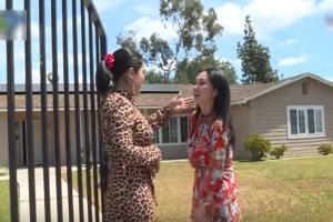 Cuộc sống của Kim Hiền sau 4 năm định cư ở Mỹ