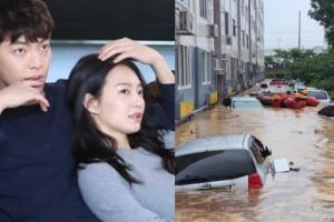 Kim Woo Bin và Shin Min Ah bất ngờ vung tiền tỷ hậu tin đồn tổ chức hôn lễ trong năm nay