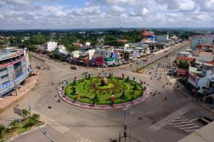 Bình Phước: Bất động sản đô thị công nghiệp - Tiềm năng nhờ vị thế