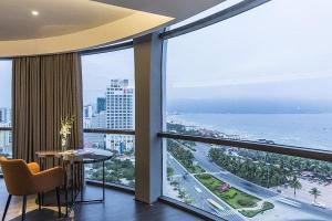 Top 5 khách sạn hạng sang Đà Nẵng đang giảm giá trong dịp lễ 30.4 tại Traveloka