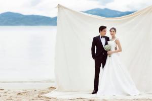 Đặng Thu Thảo lần đầu hé lộ ảnh cưới cách đây 4 năm, nhan sắc xứng danh thần tiên tỷ tỷ
