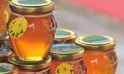 mật ong, làm đẹp, loại bỏ tàn nhang, chăm sóc da