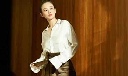 phụ nữ 40, thời trang, mẹo mặc đẹp