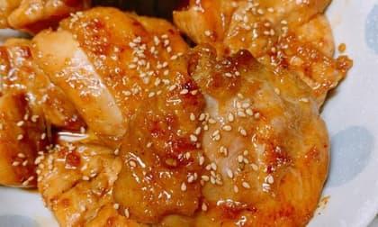 dạy nấu ăn, xúc xích, món ăn tự làm, xúc xích gà ngô