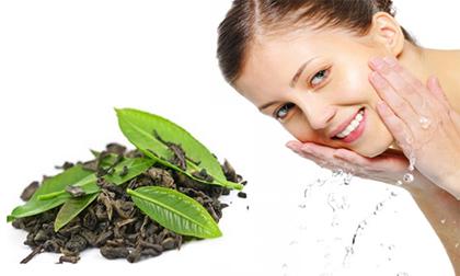 trà xanh, tác dụng  phụ của trà xanh, trà, tác hại của trà xanh